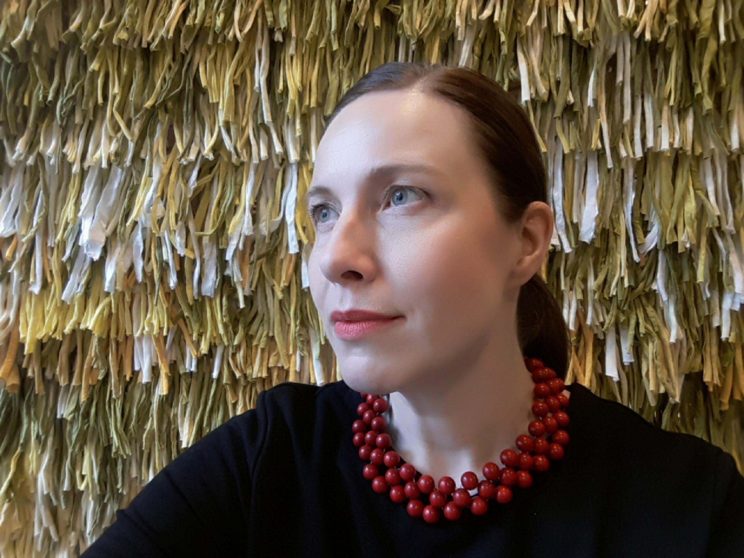 Marika Sarha