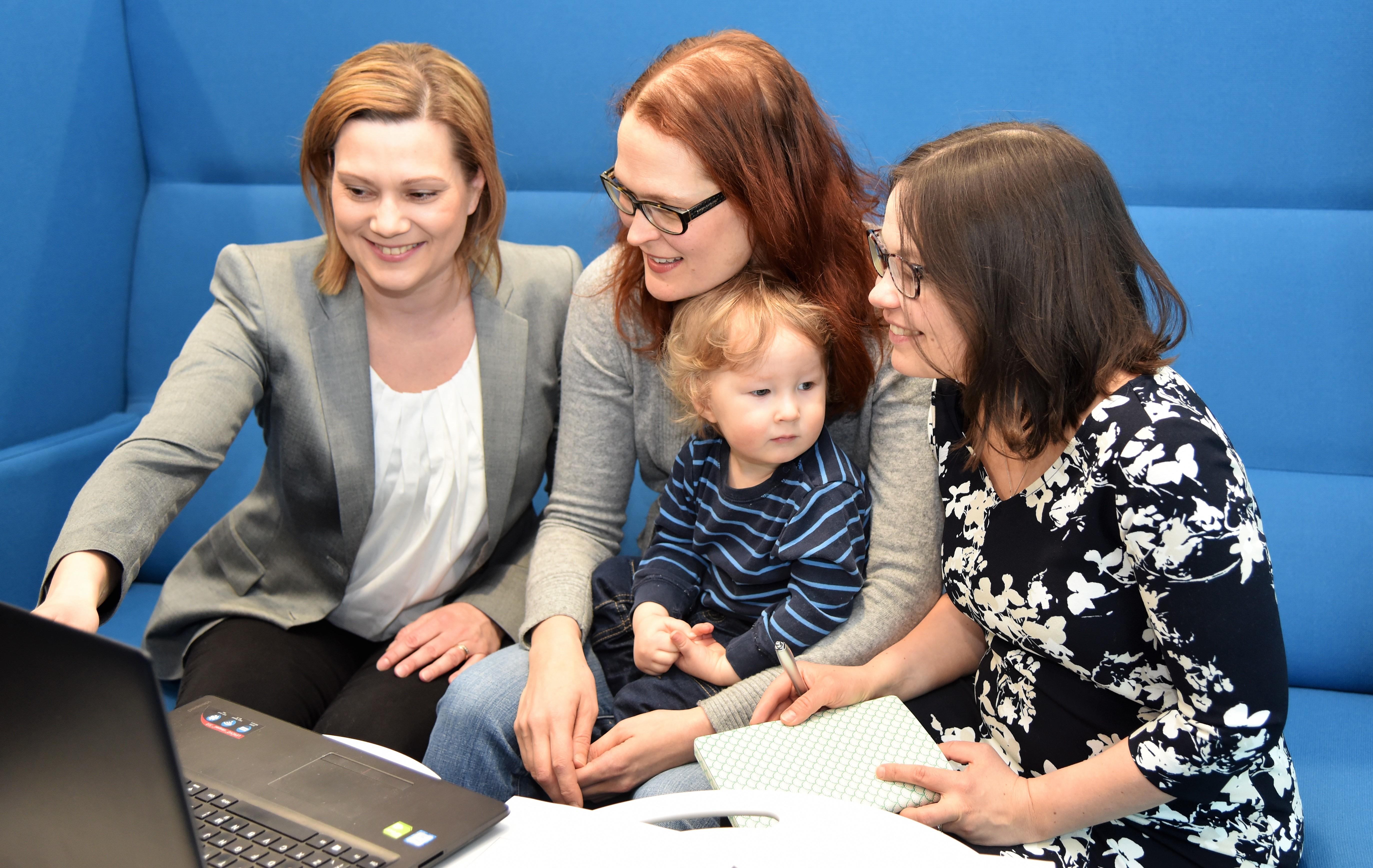 Piilo-osaajat_työnhaku_Mothers in Business_MiB