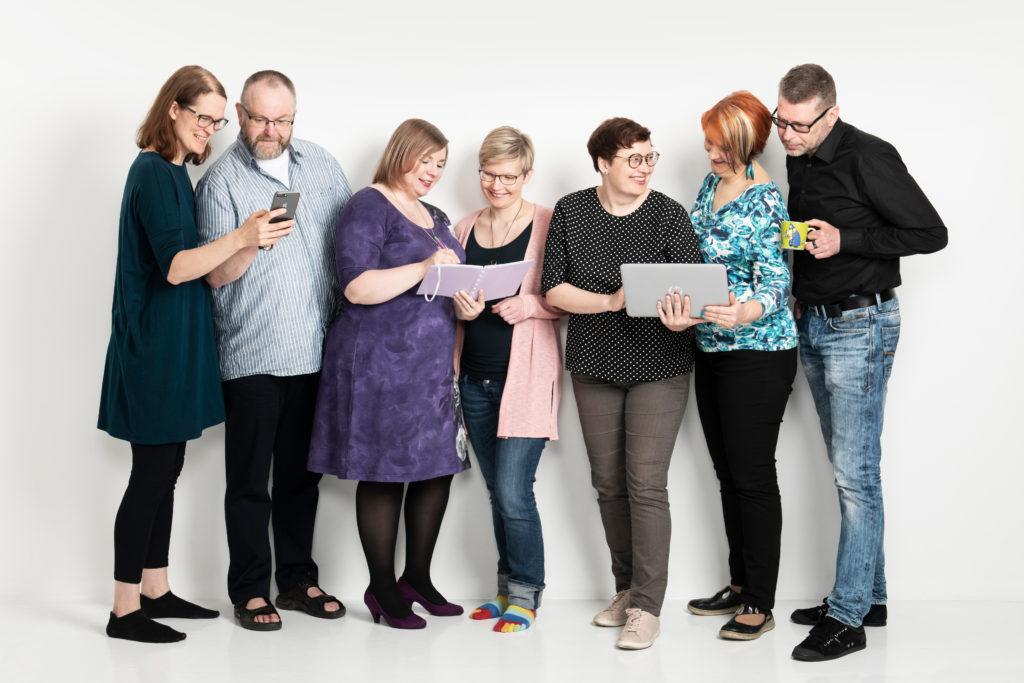 Kuva: Laura Tammisto / Studio Torkkeli