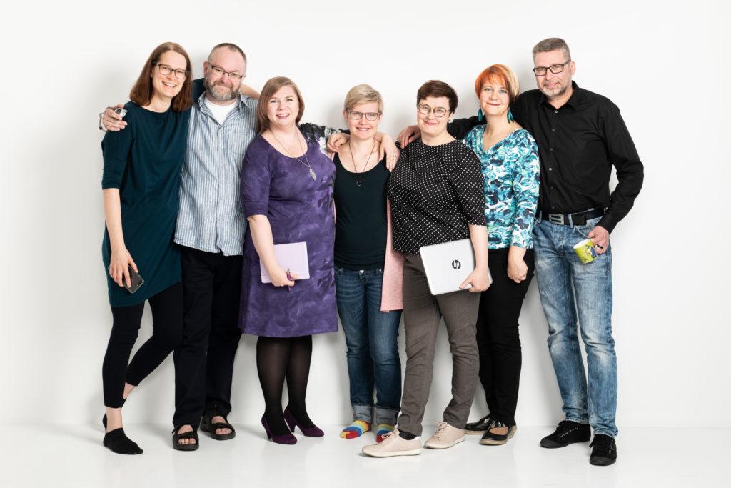 Kuva: Laura Tammisto / Studio Torkkeli Oy