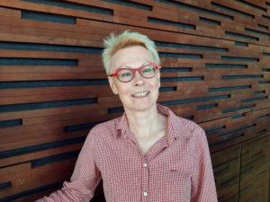 Paula Marttinen, profiilikuva