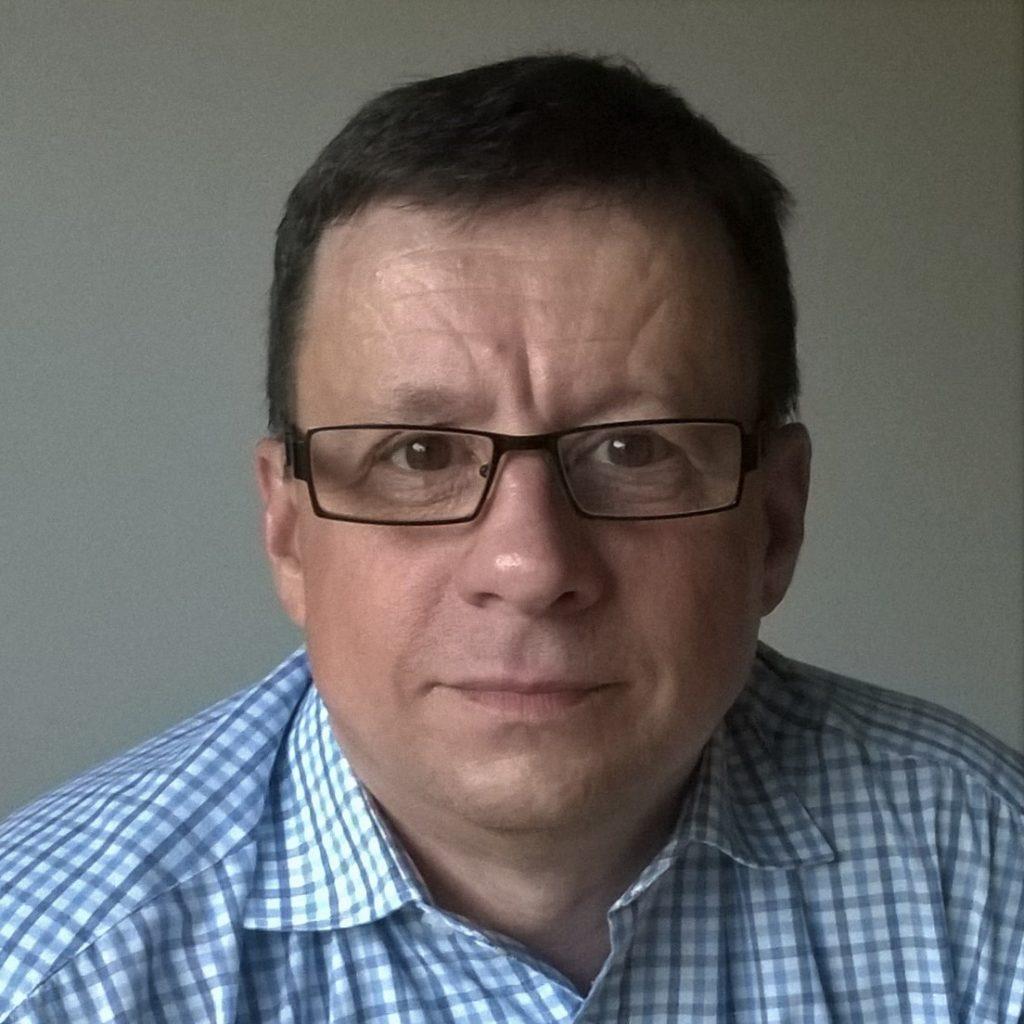 Jyrki Seppänen