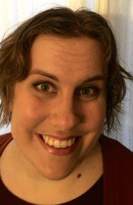Anna Vuorinen, profiilikuva